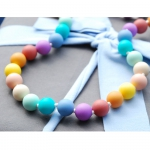 Collier Mini Mina Rainbow | .