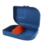 Ajaa! Brotbox Blue | .