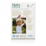 Naty Biowindel FSC Junior XL 16+ kg 18 Stk/Pack