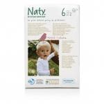 Naty Biowindel FSC Junior XL 16+ kg 18 Stk/Pack