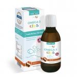 Norsan Omega-3 Kids 150 ml