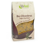 Tranches croustillantes olives 90g