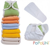 OneSize Soft Rainbow Set
