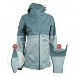 Organic Rain Jacket for Babywearing