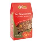 Bio Life Crackers Tomate Chili 90 g