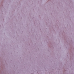 Paola Maria Baby Hose HeartPink H5 | 6-9 M