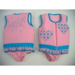 Plouf Maillots Flottants Star Love