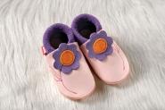 POLOLO Jasmin rose/lilac