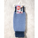 POLOLO Snuggly warmers lightblue/blue