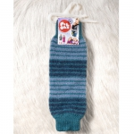 POLOLO Snuggly warmers blue rings