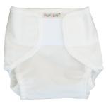 Überhose PopoWrap White 22 | L