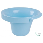 Potty L W-free Blue | .