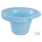 Potty L W-free Blue | .
