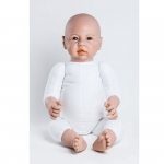 Doll Julchen 55 cm