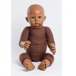 Doll Willi 55 cm