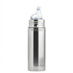 Pura Trinklern Isolierflasche 260 ml Ohne Überzug   .