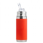Pura Straw Bottle 260 ml Insulated