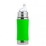 Pura Sippy Bottle 325 ml Green | .