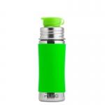 Pura Sport Bottle 325 ml Green | .
