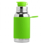 Pura Sport Bottle 550 ml Green | .