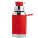 Pura Sportflasche 550ml Red | .