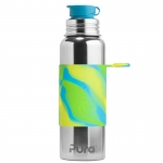 Pura Sport Bottle 850 ml AquaSwirl | .