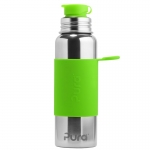 Pura Sportflasche 850ml Green | .