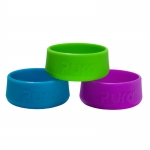 Pura Silicone Bumpers Pack with 3 | .