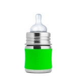 Pura Baby Bottle 150 ml Green | .