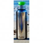 Pura bouteille Sport 850 ml Ohne Überzug | .