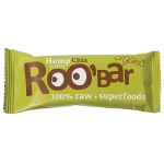 Roo'bar Hemp protein 50 g