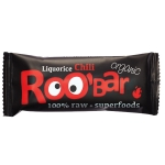 Roo'bar Liquorice & Chilli