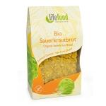 Bio Life Crackers Sauerkrautbrot 90 g