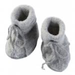 Engel Baby-Schühchen, Wollfleece
