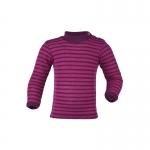 Engel Shirt wool/silk Himbeer/Orchidee5504 | 110/116