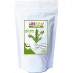 Bio Smoothiepulver Löwenzahn 100 g