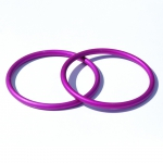 Slingring purple