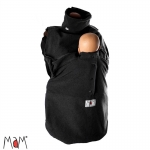 MaM Cold Weather Insert (Fleece Cover) Silver Cloud | .
