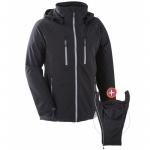 mamalila men's jacket Softshell