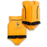 Plouf Floating Swimsuit Swim Sportif Jaune