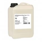 Dishwashing detergents aloe vera 5l