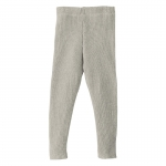 Disana Knitted leggings Grau 10 | 86/92
