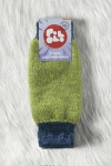 POLOLO Snuggly warmers green/blue