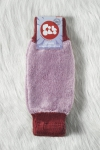 POLOLO Snuggly warmers rose/red