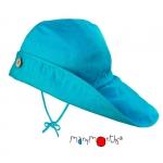Manymonths Sommermütze Hanf (Summer Hat)