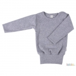 Shirt W-free grey