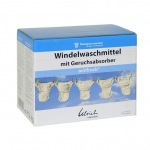 Ulrich natürlich Detergent for diapers with oder control