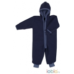 Popolini Baby Overall Woolwalk