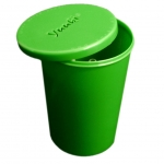 INFUSER BOX – disinfection box Green | .