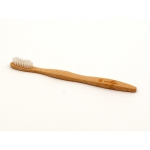ecobamboo Brosse à dents adultes dure